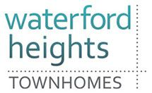 Waterford Heights Logo